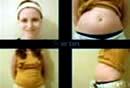 90秒看怀孕全程