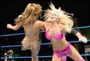 女子摔跤的疯狂
