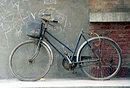 自行车防盗新办法