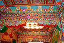 探秘藏族富豪之家