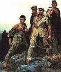 狼牙山五壮士之一葛振林追悼会25日举行