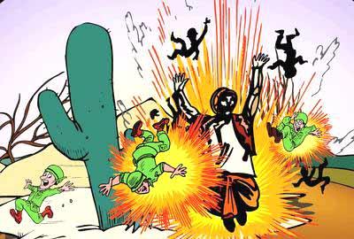漫画:伊拉克兄弟炸弹阿里自杀实施式v漫画向耽漫画人体美图片