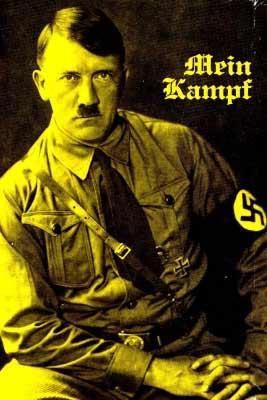 预言家为纳粹算命 希特勒早知自己会完蛋(附图)