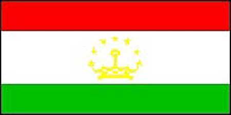 资料:塔吉克斯坦概况(图)