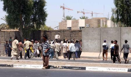 伊拉克战争_伊拉克人口