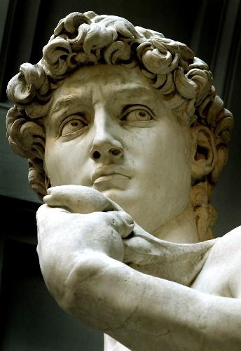 ...罗的著名雕塑\