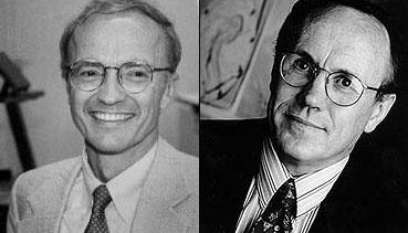 挪威和美国经济学家荣获2004年诺贝尔经济学奖