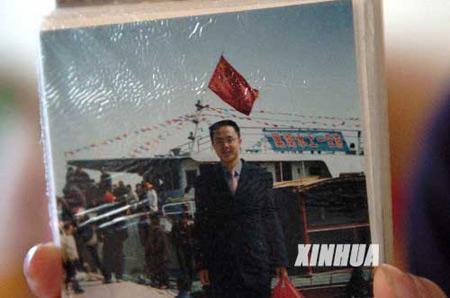 组图:在巴被绑架的中国工程师一人获救一人遇难
