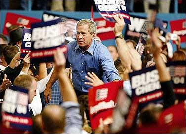 美国选举人制度藏漏洞今年大选特别悬