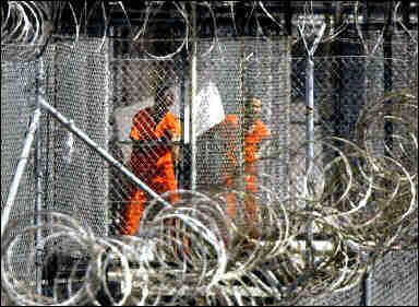 美国释放东突分子给国际反恐合作埋下钉子