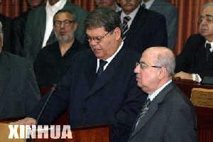 巴勒斯坦于明年1月9日选举新民族权力机构主席