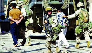濒死武装分子讲述费卢杰之战:带着尊严荣誉死去