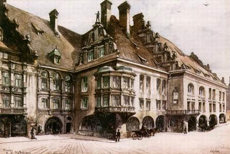 美高院判决被美军没收的希特勒画作属美国财产
