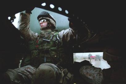 七名驻伊美军士兵12日在伊拉克遭袭击身亡