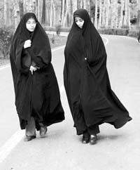 探访德黑兰:市民生活正常有序不在乎美国威胁