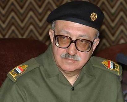 阿齐兹/伊拉克前萨达姆政权副总理阿齐兹(资料图)