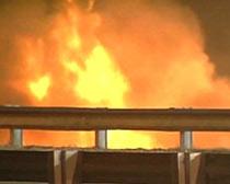 五角大楼附近发生9・11式油罐车事故(组图)