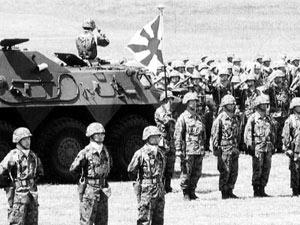 专家称日借口增加军费向周边小岛派兵意图明显