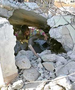 驻伊美军一天内连续误杀22名无辜伊拉克平民