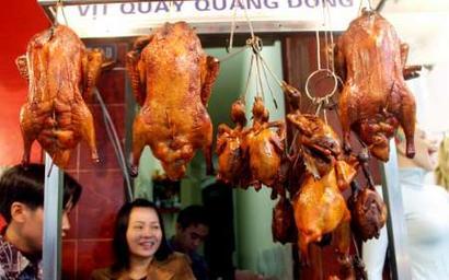 越南又有两人死于禽流感3周内死亡人数达9人