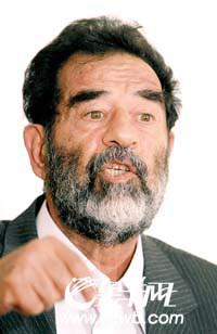 美前司法部长克拉克:要让萨达姆审判公正进行