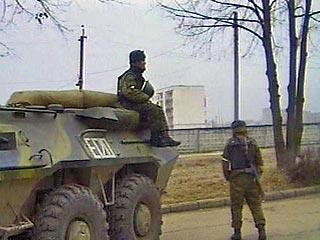 俄特种部队击毙6名劫匪夺回两天前被占领据点