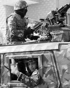 科威特警方逮捕基地组织在该国的精神领袖