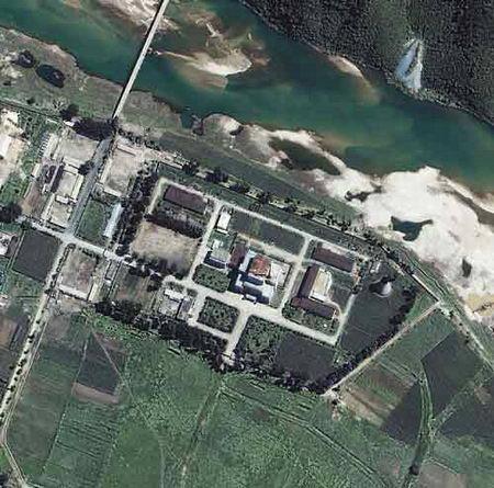 美高官称朝鲜宣布拥有核武器可能是虚张声势