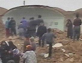 伊朗东南部发生里氏6.4级地震造成30死500伤
