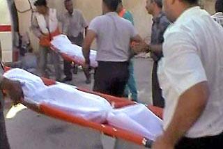 伊朗今天发生强烈地震至少100人遇难5000人受伤
