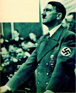 德国新书大爆猛料希特勒曾造出核弹?(图)