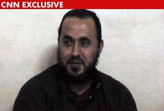 基地老三扎卡维可能早已在伊拉克被捕(图)