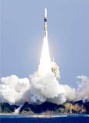日本卫星可识别50厘米物体军事用心暴露无疑