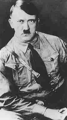 希特勒行宫变五星级酒店黑暗历史预示光明未来