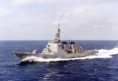 小泉表示日本不考虑拦截飞往第三国导弹