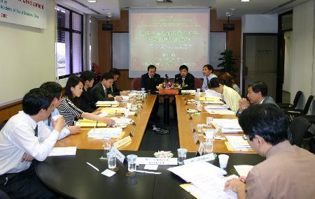济合作研讨会在新加坡举行