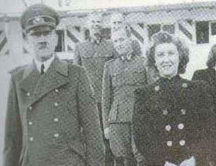 恶魔的幽默感:前苏联档案披露希特勒生活琐事