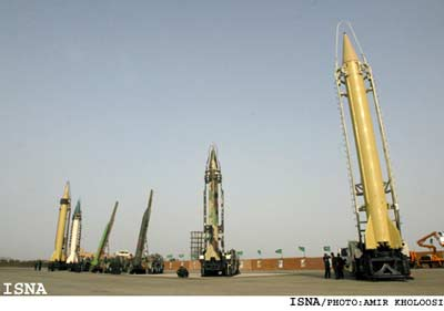 伊朗积极应对美国可能采取的三类入侵行动(图)