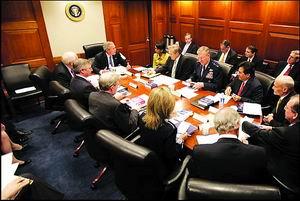 美国伊武器情报几乎全错布什称情报机构需调整