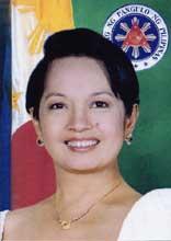 菲律宾总统阿罗约