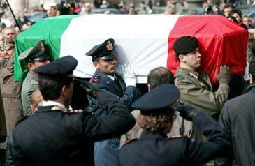 枪杀意大利特工的驻伊美军士兵被免于纪律处罚