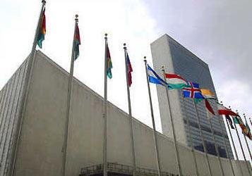 日德巴印提出决议草案要求新增6个常任理事国