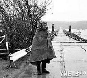 俄拆除黑瞎子岛防御设施(组图)