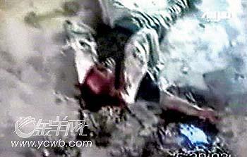 日本人质在伊遇害