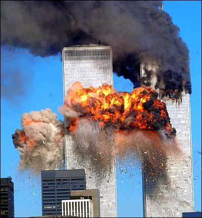 美国9-11后首次作重要检讨反恐政策可能有变