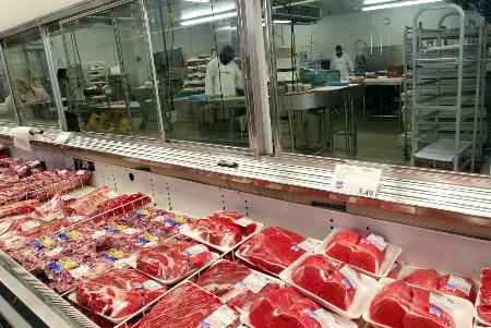 美国农业部宣布华盛顿州出现疯牛疑似病例