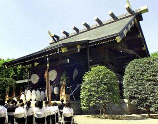 日本靖国神社妄称甲级战犯不是战争罪人