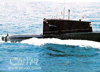 华盛顿时报:中国军力发展惊人(图)