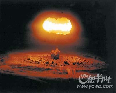 美国重启钚238生产计划欲为太空武器提供能源