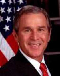 布什签总统令宣布情报改革加强反恐与防核扩散